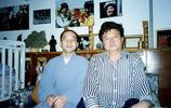演員胡軍的親叔叔,歌手雲飛的師傅,87歲高齡的胡鬆華