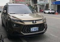 納智捷全新中型SUV實車現身!無儀表盤,是翻身還是繼續翻船?