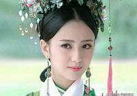 清宮劇五大美女:佟麗婭嫵媚,孫儷霸氣,還是她最經典
