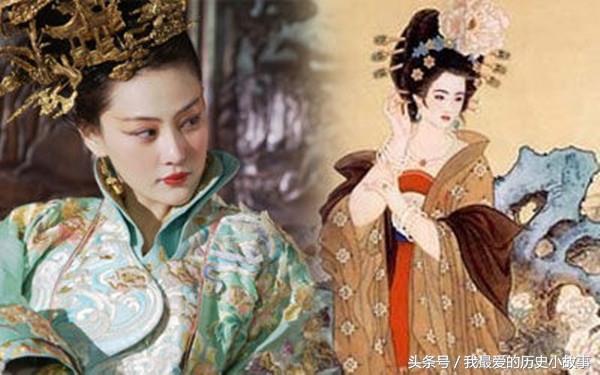 皇帝對一般的女人都冷漠無情,唯獨對這一類女人是個例外