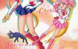 《美少女戰士 2002》月曆 