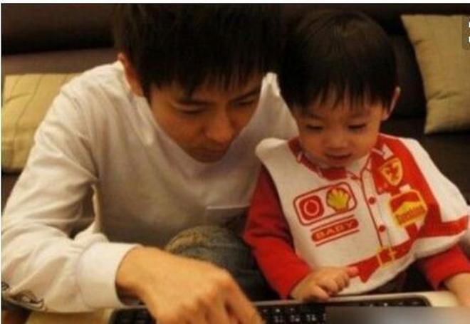 中國星二代,Kimi的奢侈生活