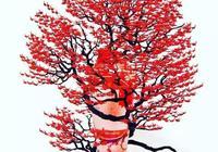 這樣的千紙鶴盆景簡直美翻天!(附教程)