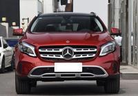 25萬的豪華SUV奔馳GLA值嗎?來聽聽車主提車1個月後的真心話!