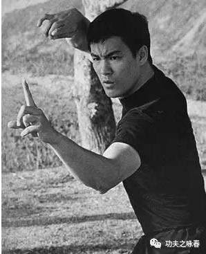 詠春拳:練的越深越發現細節的重要性