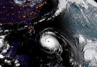 NASA為應對自然災害共享預測資料