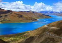 西藏的西藏,人世間的自駕天路!