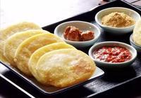 慶元——黃粿