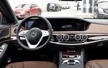 奔馳汽車:新奔馳s系