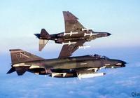 美軍鬼怪戰鬥機和蘇聯魚窩戰鬥機,哪個性能更優秀?