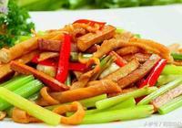 芹菜的做法大全 芹菜的功效與作用