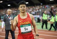 30歲的蘇炳添一人扛起中國田徑,看完他的收入你真的不談定了?