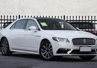 車長超5.1米氣場不輸奔馳E級的豪華中大型車 國六版僅33萬 能買嗎