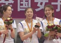 天津女排獲全國賽冠軍,北京隊僅獲第八名,沒有外援的情況下,天津隊依舊是霸主嗎?