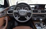 奧迪汽車:新款奧迪A6轎車