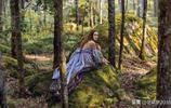 烏克蘭Irina Dzhul唯美攝影作品