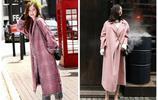 大衣穿得好,男神被撩倒,氣質女神的秋冬必備大衣你有了嗎?