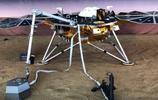 美洞察號飛了半年今天登陸,NASA:只能聽天由命!