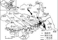 為什麼淮河沒有出海口?
