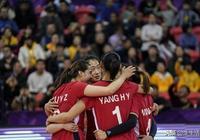 兩勝三負!浙江女排3-1力挫亞洲冠軍,女排世俱杯第七名收官