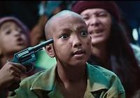 湄公河行動:沒有未來的孩子