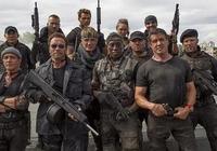 《敢死隊4》開拍,聚集鐵血硬漢,73歲史泰龍霸氣歸來,期待嗎?