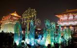 美景圖集:陝西大唐芙蓉園景色