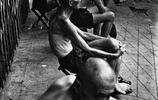 這些黑白老照片,告訴你沒有空調的那些年,武漢人怎麼過夏天?