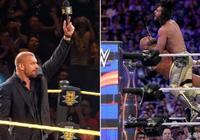 WWE最讓史蒂芬妮頭疼的事兒,WWE駙馬爺當年的輕狂