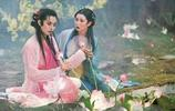 七版白蛇、青蛇,誰是你心中最美姐妹花?
