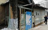 這條街上的俄羅斯民居破損嚴重,如果能修好將成為當地一個景點