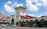 快速發展中的越南,想不到胡志明市已很現代化了!