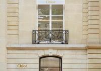 有個女孩住在心中的Chloe,如何在都市風中展現法式浪漫