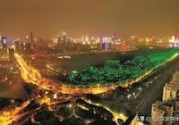 武漢交通從平面走向立體 多座橋樑串起城市動脈
