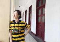 她是李乃文同學,上《金星秀》自曝被前夫拋棄,卻因胡歌一夜爆紅