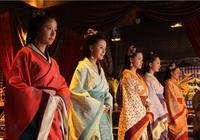 讓漢景帝含恨而終的女人,是她的親孃竇漪房?