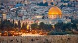 宗教聖地-耶路撒冷