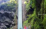 實拍重慶阿依河:山清水秀,非常適合夏季來避暑耍水