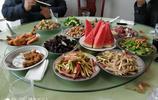 看看河南農村大席都有什麼菜,和你家鄉一樣不