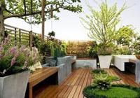 張木設計分享,露臺,陽臺如此多嬌
