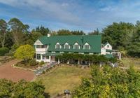 愛死新西蘭的房子了