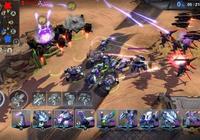 科幻風格即時戰略遊戲——《未來風暴》
