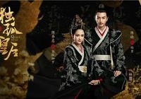 《獨孤皇后》開播撲街,陳曉陳喬恩顏值高演技在線也無奈