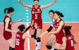 世界女排聯賽中國3-0波蘭 贏得世界聯賽預賽的8連勝