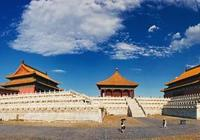 """被號稱""""清朝無昏君""""的大清皇帝,他們是怎樣度過紫禁城的一天?"""