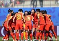 女足世界盃,中國女足已經打進世界盃正賽,那麼中國男足下屆世界盃會不會打進呢?