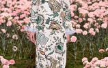 Tory Burch時裝系列的慵懶風格且不乏女人味的精緻設計