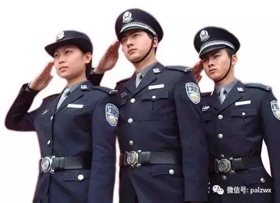 警察故事 守護正義的幕後英雄