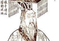 隋文帝楊堅和李世民其實是一家人
