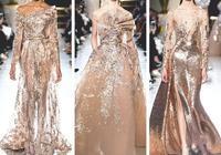 "Elie Saab 2019最美高定系列,為什麼稱之為""仙裙""看完就懂"